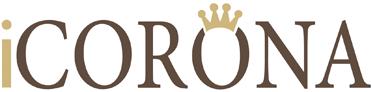 iCORONA GmbH Retina Logo